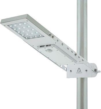 la mejor lampara solar