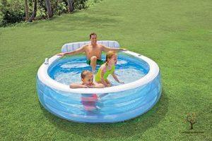 mejor piscina hinchable